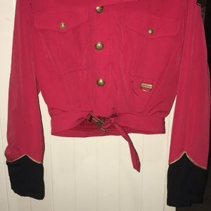 Vintage Polo Ralph Lauren Woman Jacket